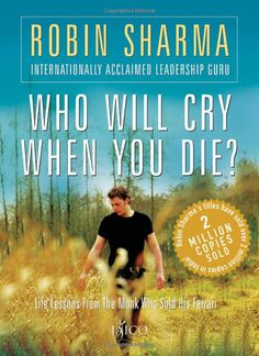 Buy Who Will Cry When You Die? Book Online at Low Prices in India | Who Will Cry When You Die? Reviews & Ratings - Amazon.in