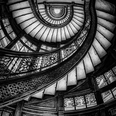 🌀🌀🌀🌀🌀  THE WORLD NEEDS MORE SPIRAL STAIRCASES SHOT OF THE DAY   Photo by @rafwinterpacht 🏆🏆🏆  Congratulations and thanks for your support!  ➡ Please follow @worldneedsmorespiralstaircasesand hashtag your spiral staircase pics to  #worldneedsmorespiralstaircases and  #theworldneedsmorespiralstaircases   for your chance to be featured.