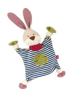 Organic Bunny Snuggly