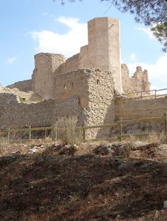 Castle of Calatayud - An ancient and awesome medieval city