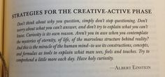 """From """"Mastery"""" by Robert Greene"""