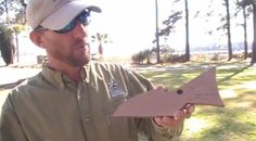Fly fishing practice drills