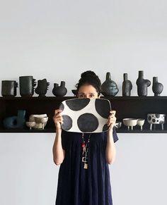 Maryam Riazi interview #PotteryClasses