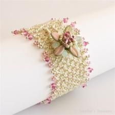 flower jewelry Ideas, Craft Ideas on flower jewelry