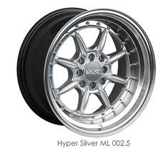 XXR Wheels 002.5 - Sale!