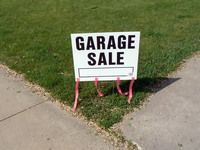 5 TIPS FOR A SUCCESSFUL MOVING SALE