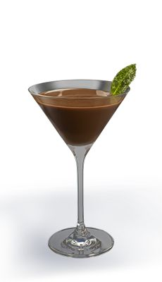 CHOCOLAT LUXE MOCHA MARTINI