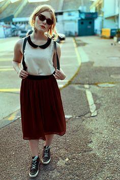 Fashion, Photography, Cool, 90ies, Inspiration, Girl, Woman, Sunglasses, Skirt, Look, Face, Hair, Wild, Blonde, Body, Christina Key, Christina Keys Blog, Blogger, Freiburg, Germany, Pretty, Beautiful, Fairytale,