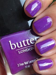 Butter London - Brummie