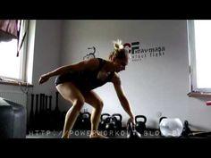 PW - Co robić by wzmocnić ręce, brzuch i nogi? - YouTube