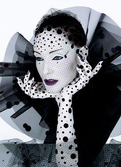 Serge Lutens: Photography. Fragrance. Makeup. Legend. http://www.thelafashion.com/2015/06/26/serge-lutens-photography-fragrance-makeup-legend/