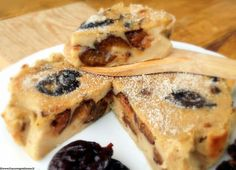 Far breton sans oeuf, sans lait, sans soja, sans gluten