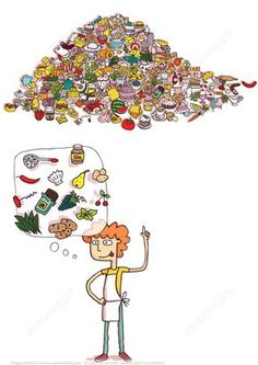Find Kitchen Tools and Foods in a Pile of Objects Puzzle Hidden Object Puzzles, Hidden Objects, Engage In Learning, Cooperative Learning, Hidden Pictures Printables, Reto Mental, Free Printable Puzzles, Modern Tools, Maths Puzzles