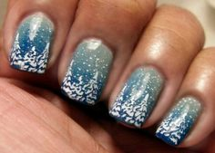 I LOVE THESE NAILS!!!!