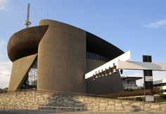 Arka Pana, Wojciech Pietrzyk | church architecture | In Poland there were actually many churches built and renovated in ...