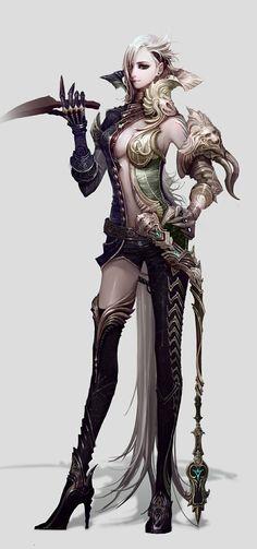 Lady Cosimia