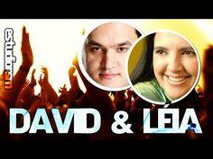 David & Léia - Oração no Santuário / Amigo Ideal
