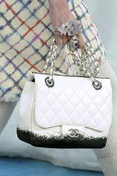 Chanel Handbag | Fall 2010