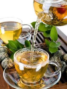 Dr. Oz Weight Loss Tea Guide | Health & Natural Living