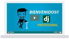 Curso profesional de Django