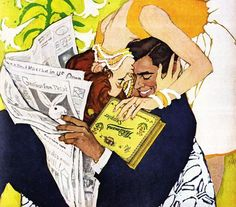 Steves morgen doodle, Ariel und Eric – kuss bilder kostenlos handy – vol 2305 | Fashion & Bilder