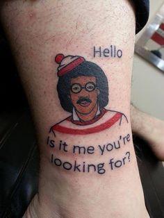 Waldo Richie