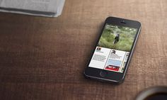 Facebook removes 'Paper' newsreader app from iOS App Store to discontinue service #Apple #Tech