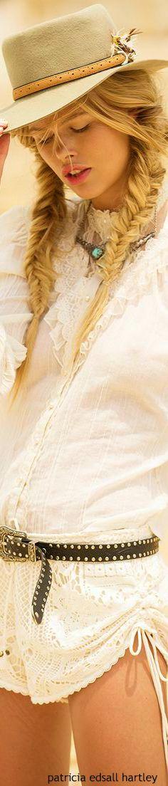 ≫∙∙☮ Bohème Babe ☮∙∙≪• ❤️ Babz ✿ιиѕριяαтισи❀ #abbigliamento #bohojewelry #boho