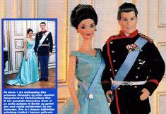 Kongeligt tøj til Barbie og Ken - Skatkisten - Håndarbejde og strikkeopskrifter - Familie Journal
