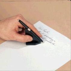 Steady Write Pen