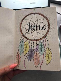 دفتر تحضيري Bullet Journal Cover Ideas, Bullet Journal Month, Organization Bullet Journal, Bullet Journal Spread, Journal Covers, Bullet Journal Inspiration, Book Journal, Journals, Journal Layout