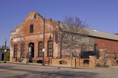 The Old Cigar Warehouse | Greenville SC This is where we will have our 5 year vow renewal wedding!! I am so freaking excited and we just got married a month ago!!