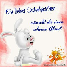 Gute Nacht (von) Easter, Humor, Character, Google, Happy Easter Greetings, Heart Pictures, Pentecost, Good Friday, Funny Birthday Wishes
