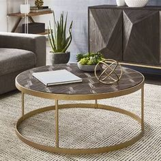 Coffee Table - Simple Guidelines To Help You Brew An Excellent Cup Of Coffee! Round Coffee Table Modern, Drum Coffee Table, Coffee Table Wayfair, Lift Top Coffee Table, Cool Coffee Tables, Coffee Table With Storage, Table Furniture, Living Room Furniture, Furniture Ideas