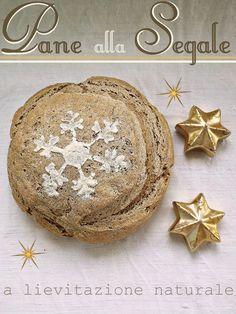 I biscotti della zia: Pane alla segale