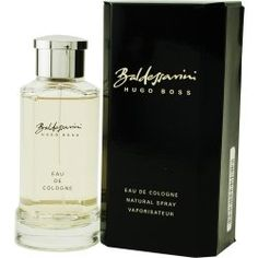 Baldessarini By Hugo Boss For Men. Eau De Cologne Spray 2.5 Oz. Packaging for this product may vary from that shown in the image above. This item is not for sale in Catalina Island.  #HUGOBOSS #HealthAndBeauty