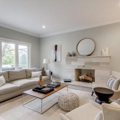 Introducing This Rarely Offered And Exquisite Custom Residence! Nestled On A Private Court Overlooking The Ravine, This Gorgeous Home Is. Living Spaces, Living Room, Luxury Living, Condo, Contemporary, Bedroom, Table, Square Feet, Den