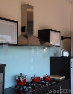 What Are Ductless Range Hoods With Pictures Hood