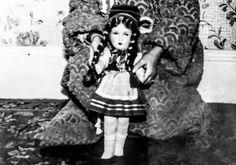 Kuriose Feiertage - 7. August - Tag der Puppen – der amerikanische National Doll Day (c) 2016 Sven Giese-1
