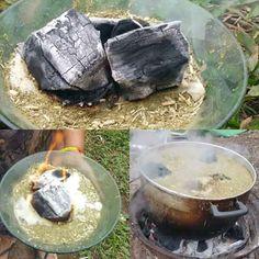 Buenos días ya esta listo el #cocido...¿Quien quiere?