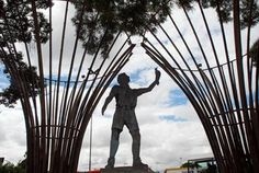 Largo Baden-Powell, no Rebouças. Foto: Ivan Bueno/SMCS
