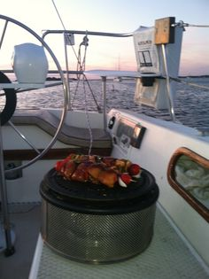 5 BEST BOAT GADGETS NOT MADE FOR BOATING