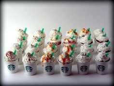 10 Things Every Starbucks Addict Needs To Have At Their Xv Recipes Quinceanera Ideas And Themed Parties