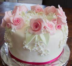 für meine Oma(mi) ♡ | veri's fairy cakes