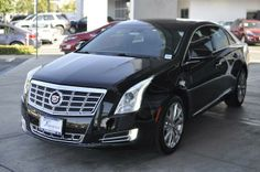 2014 Cadillac XTS LuxuryCollection Luxury Collection 4dr Sedan Sedan 4 Doors Black for sale in Temecula, CA Source: http://www.usedcarsgroup.com/used-cadillac-for-sale-in-temecula-ca