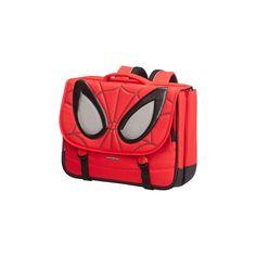 52c8b6a520 Školská taška Samsonite Marvel Ultimate Schoolbag M