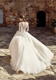 Wedding Dress EK1228 in stores now – Eddy K Bridal Gowns | Designer Wedding Dresses 2018