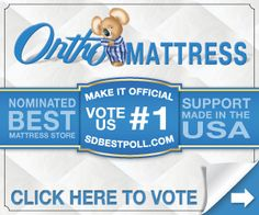 Kenny needs your vote.  Help him to be voted the Best Mattress Store in San Diego