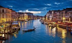 11-Day Italian Vacation with Airfare, Accommodations, Daily Breakfast, and Train Transportation from Gate 1 Travel