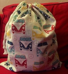 Baby carrier storage bag drawstring bag multi by theshortshop